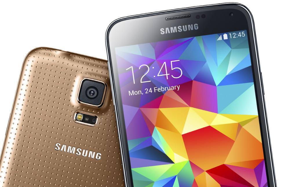 Младшие версии Samsung Galaxy S5 дебютируют в мае