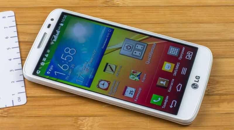 Обзор LG G2 mini | цена, характеристики