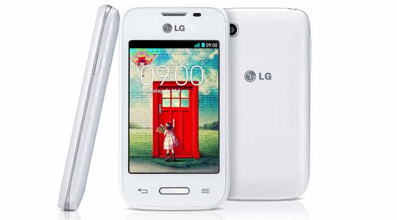 Бюджетный смартфон LG L35 | характеристики, фото
