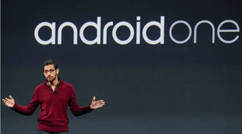 Google Android осваивает новые сегменты