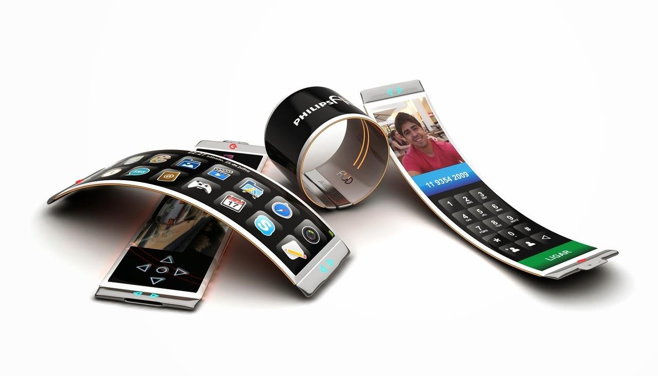 Сколько будет памяти в смартфонах будущего? Прогноз