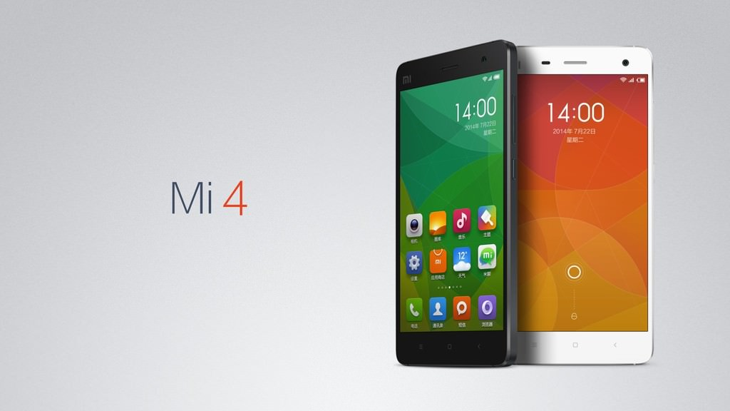 Xiaomi Mi4 - самый мощный 5-дюймовый смартфон в мире | инфо
