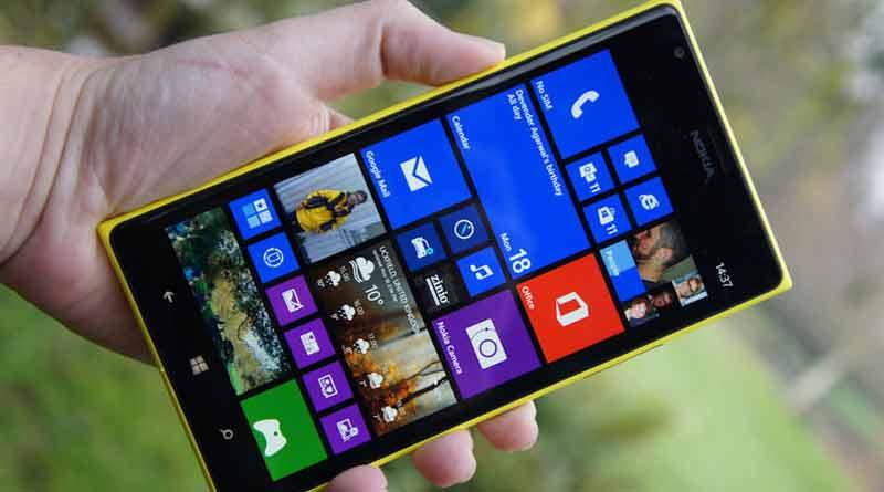 Обзор Nokia Lumia 930 | цена, характеристики