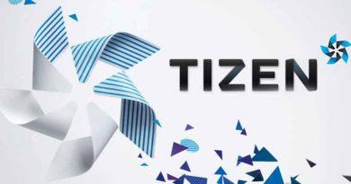 Samsung выпустит на Tizen 2.3 бюджетный смартфон