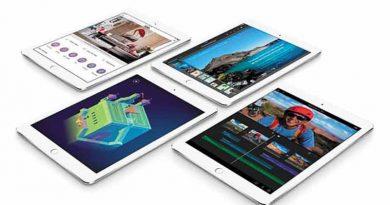 Представлены новые планшеты Apple | iPad Air 2, iPad mini 3