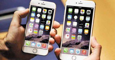 В России могут запретить iPhone из-за нового закона