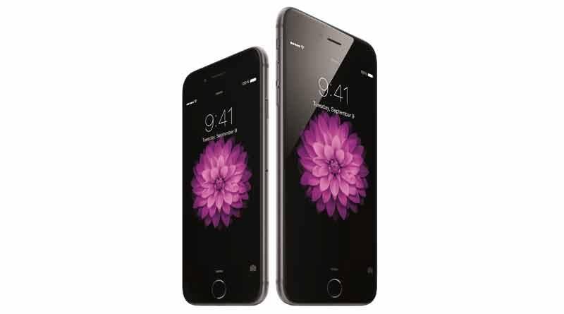 Apple подкорректировала график производства iPhone 6