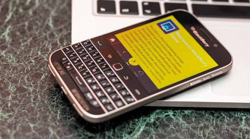Новый телефон BlackBerry Classic | характеристики, обзор