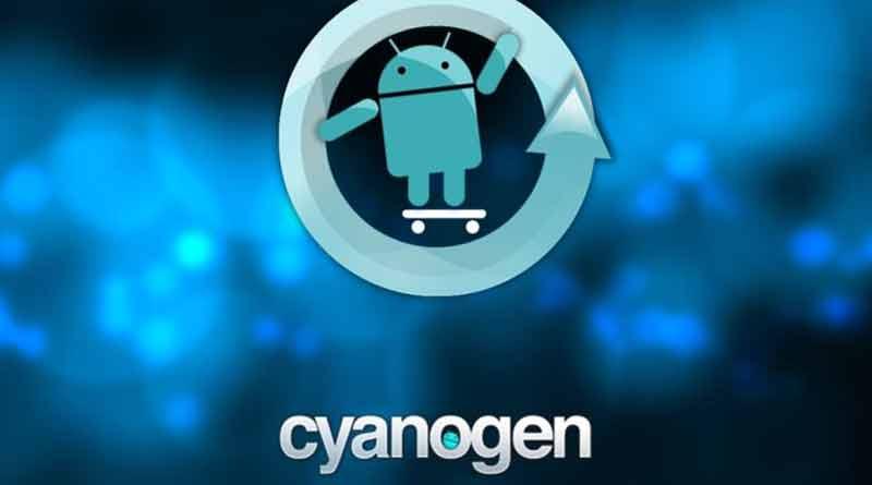 Скоро выйдут смартфоны на CyanogenMod