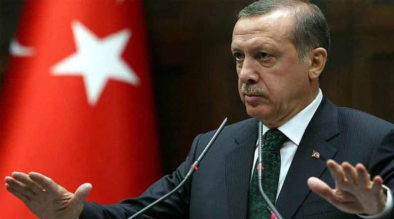 Президент Турции Реджеп Тайип Эрдоган раскритиковал iPhone 6