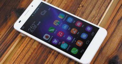 Huawei Honor 6 получил самый мощный процессор Kirin 928