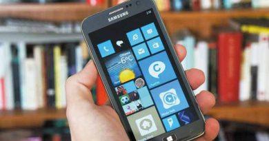 Samsung ATIV S обновился до Windows Phone 8.1 Update 1