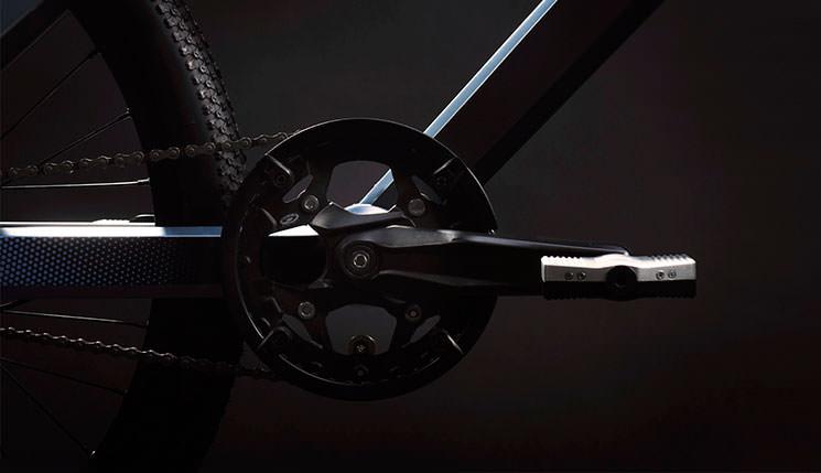 Baidu DuBike: первый умный велосипед | инфо, характеристики