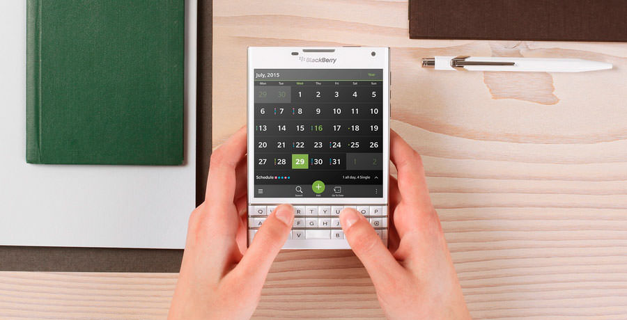 Кампания trade-in BlackBerry: как переманить клиентов Apple