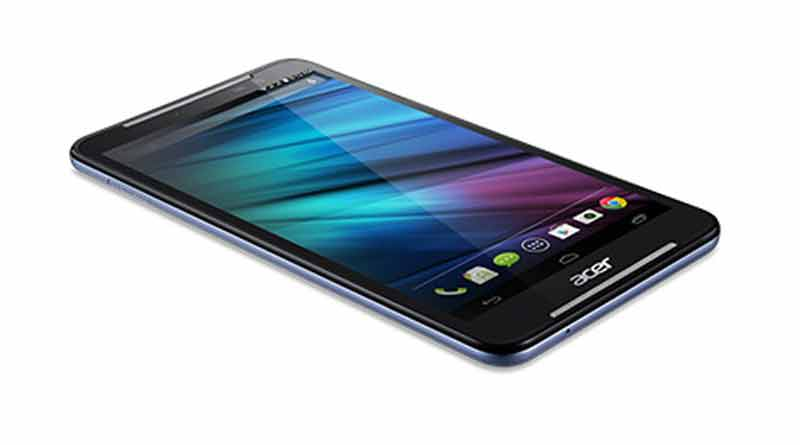 Acer Iconia Tab S: двухсимочный планшет с LTE | цена, инфо