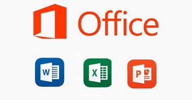 Microsoft адаптирует Office для планшетов на Android