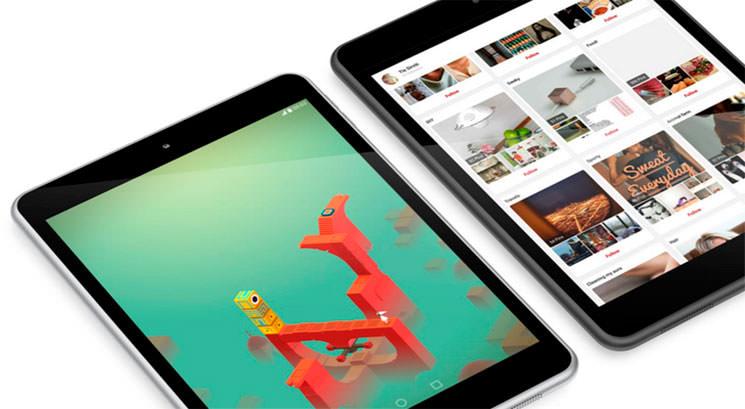 Nokia N1: Android-планшет официально | цена, инфо, обзор