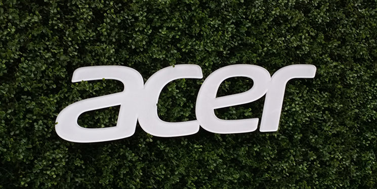 Acer возобновит выпуск Windows-смартфонов