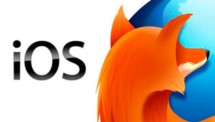 Mozilla выпустит браузер Firefox на iOS