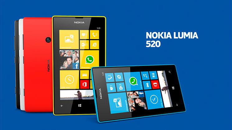 Бюджетные смартфоны на Windows Phone штурмуют рынок | инфо