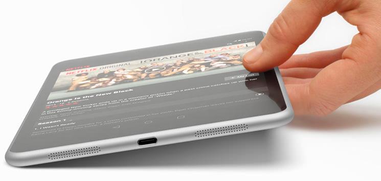 Продажи планшета Nokia N1 стартуют 7 января | цена