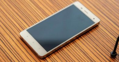 Обзор Xiaomi Mi4 | цена, характеристики