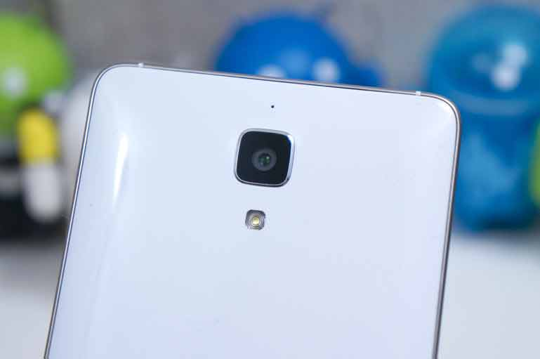 Камера Xiaomi Mi4