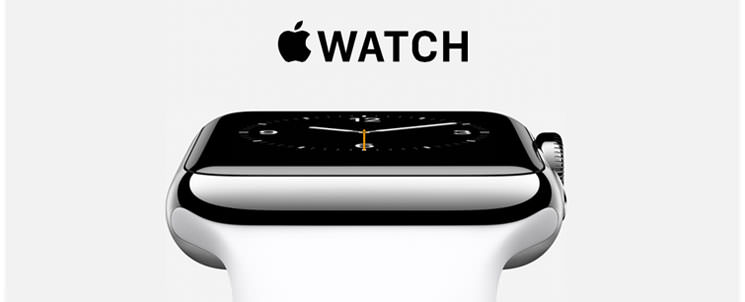 Озвучены сроки когда начнется продажа Apple Watch | цена