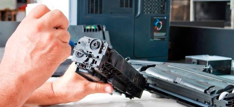 «Регул Техно»: профессиональная заправка лазерных картриджей
