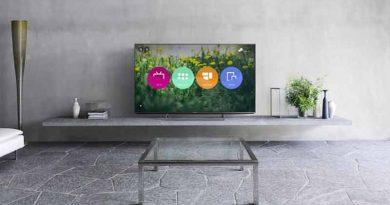 У Firefox OS будет смарт-телевизор и носимая электроника