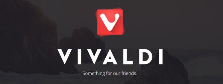 Новый браузер Vivaldi от бывшего директора Opera Software