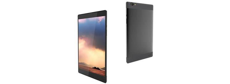 ZTE zPad: бюджетный планшет с LTE | характеристики