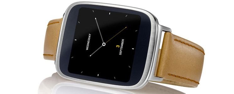 Новые смарт-часы Asus не получат Android Wear
