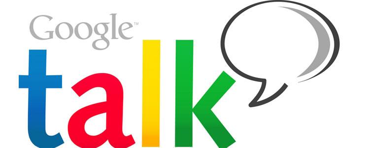 Google Gtalk осталась неделя