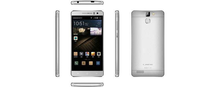 Недорогой смартфон Landvo L600 Pro | инфо, характеристики