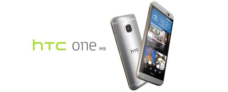 HTC One M9: секретов больше нет | видео-обзор