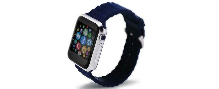 Zeaplus Watch G3