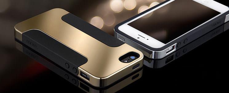 Интернет-магазин Big Mag: чехлы и бампера для iPhone 5/5S