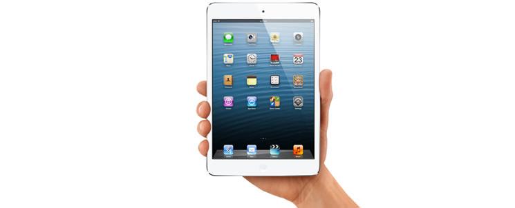 Первый iPad mini ушел на покой: компания Apple | инфо