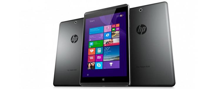 Hewlett-Packard Pro Tablet 608