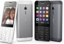 Представлен телефон Nokia 230 с металлической задней крышкой