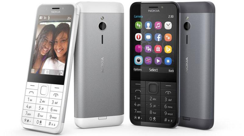 Nokia 230