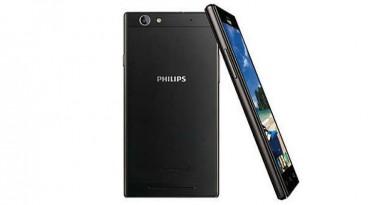 Philips Sapphire S616 и Sapphire Life V787