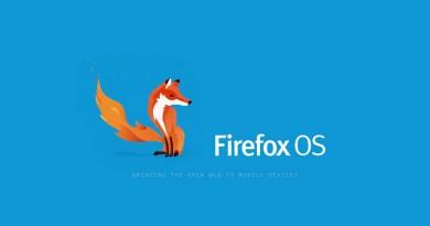 Mozilla выпустит планшет на Firefox OS