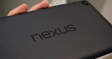 Планшет Huawei Nexus 7P