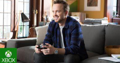 Игровая приставка Xbox One
