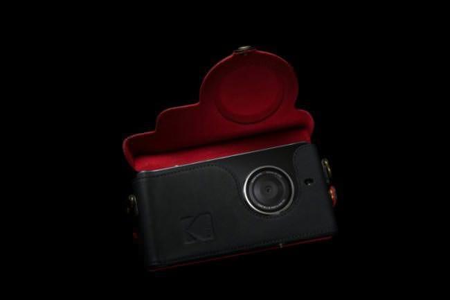 Фирменный чехол для Kodak Ektra