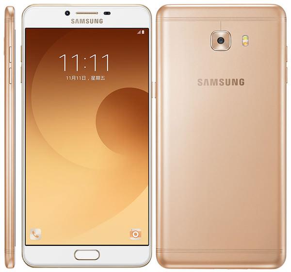 Новый фаблет Samsung Galaxy C9 Pro