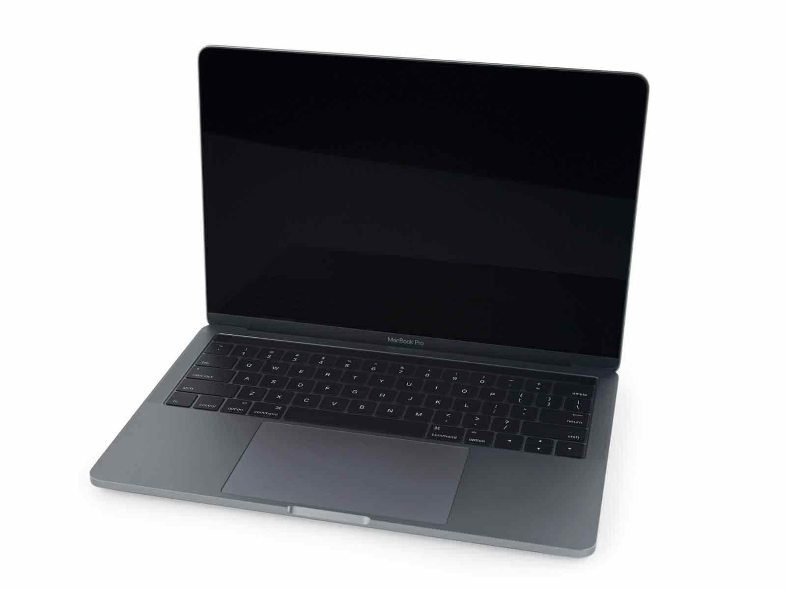 Ремонтопригодность Apple MacBook Pro оценили в iFixit