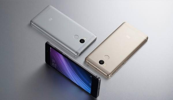 Новый Xiaomi Redmi4/Redmi4 Pro
